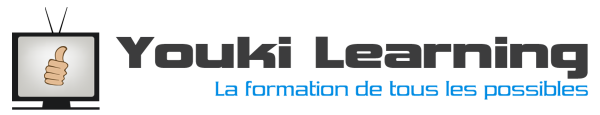 YOUKI LEARNING Logo